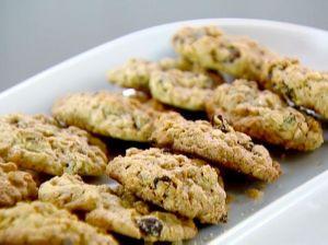 Ina Garten Raisin Pecan Oatmeal Cookies