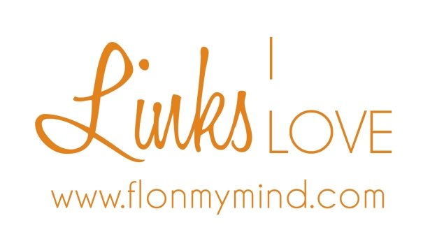 Links I love on www.flonmymind.com