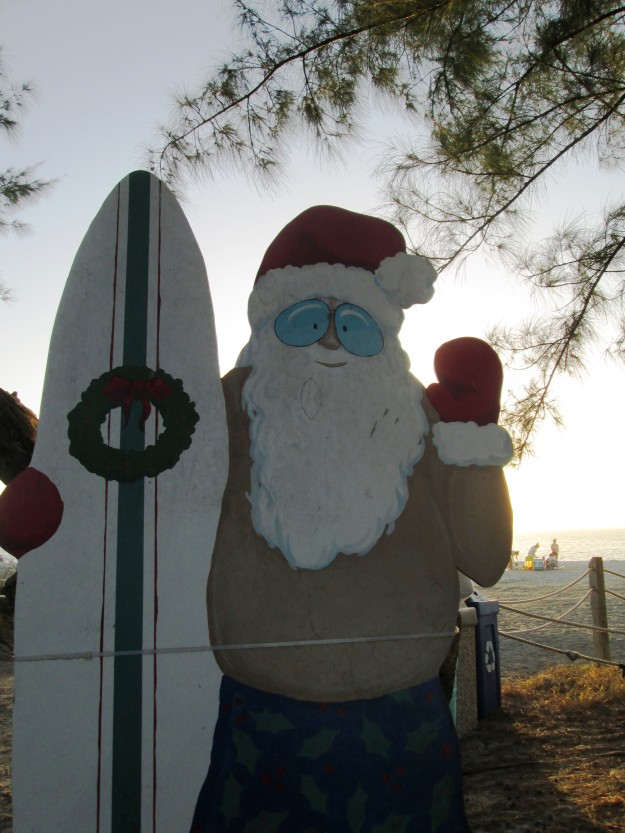 Captiva Santa | www.flonmymind.com