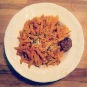 Pasta | www.flonmymind.com