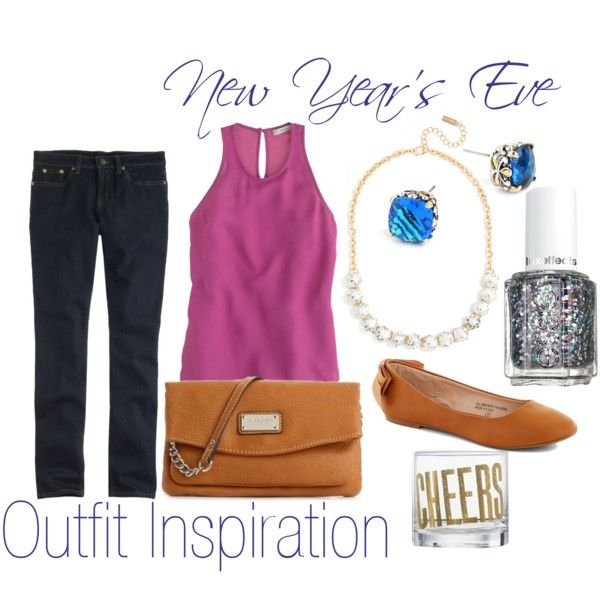 New Year's Outfit for a house party | www.flonmymind.com