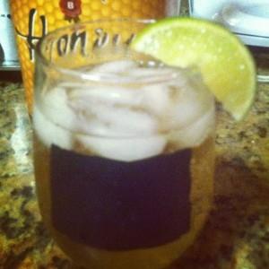 NYE Drink | www.flonmymind.com
