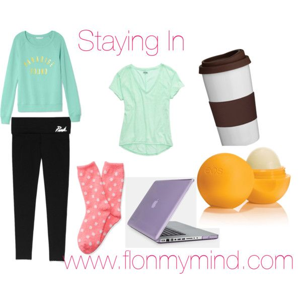 Staying In, Weekend Fashion | www.flonmymind.com