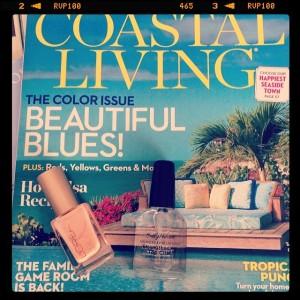 Coastal Living | www.flonmymind.com