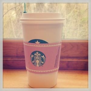 Starbucks | www.flonmymind.com