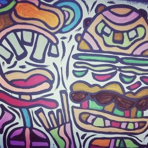 Beltline Street Art | www.flonmymind.com
