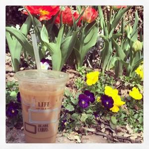 Caribou Coffee | www.flonmymind.com