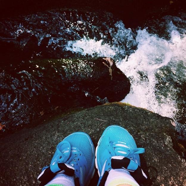 Blue Ride 9.21.2014