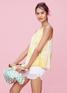 Lilly Pulitzer x Target 4