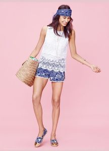Lilly Pulitzer x Target 3