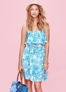 Lilly Pulitzer x Target 2