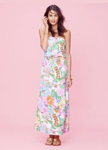 Lilly Pulitzer x Target 6