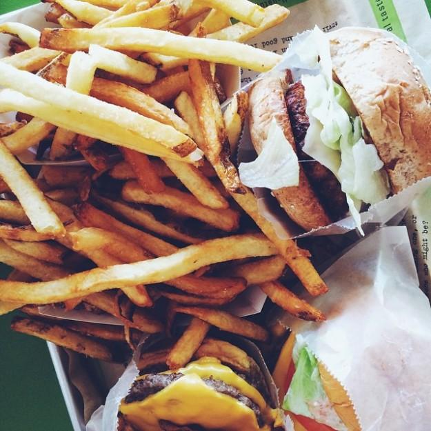 BurgerFi Winter Park