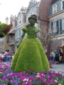 Disney Flower and Garden Festival | floridaonmymind.wordpress.com
